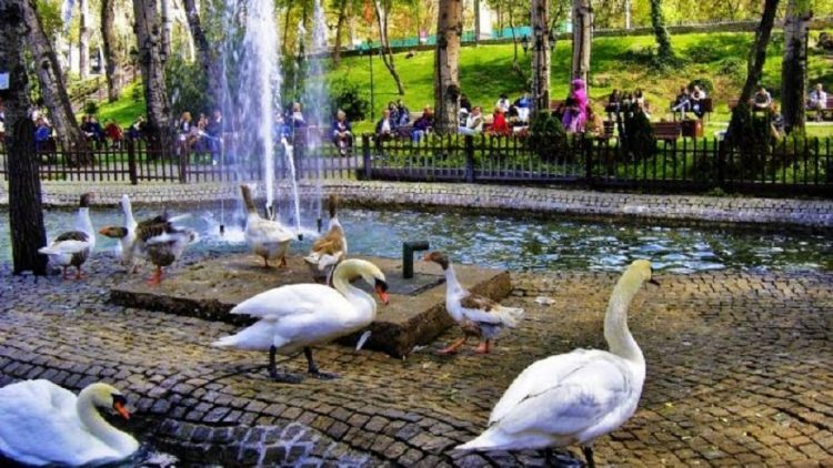 Ankara'ya Gittiğinizde Görmeniz Gereken 10 Yer