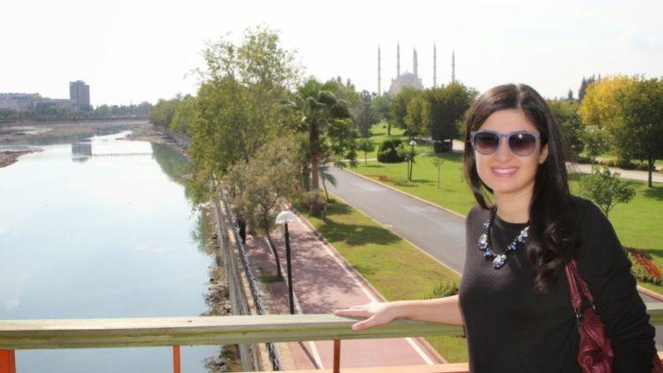 Adana'da bir haftasonu