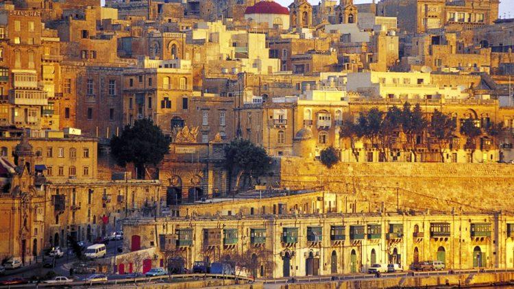 Malta'ya gitmek için 10 neden