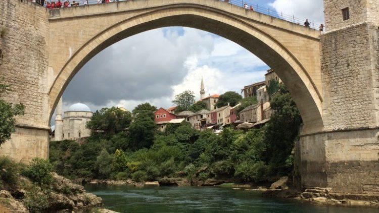 Mostar Gezi Notları