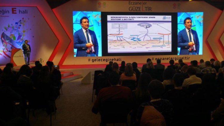 Geleceğin E Hali 2016 ve İstanbul