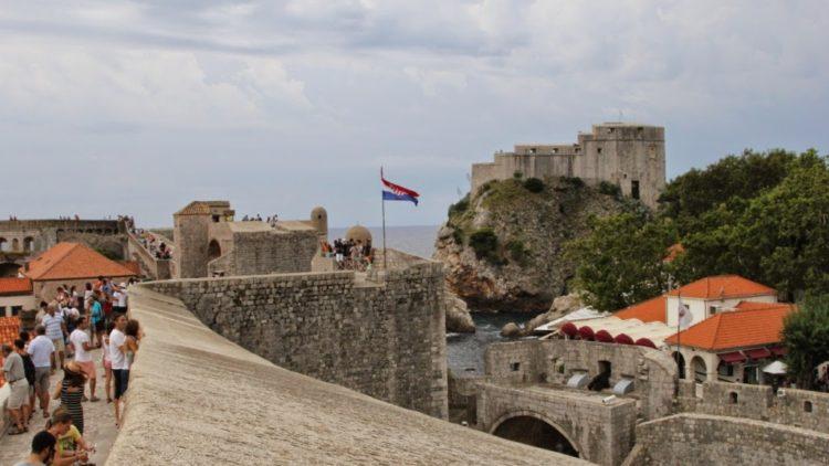 Dubrovnik Gezi Notları