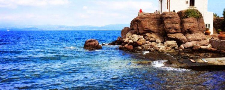 Hangi Yunan Adası'na Gideyim?