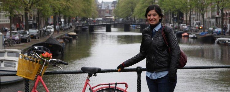 Amsterdam Gezi Notları