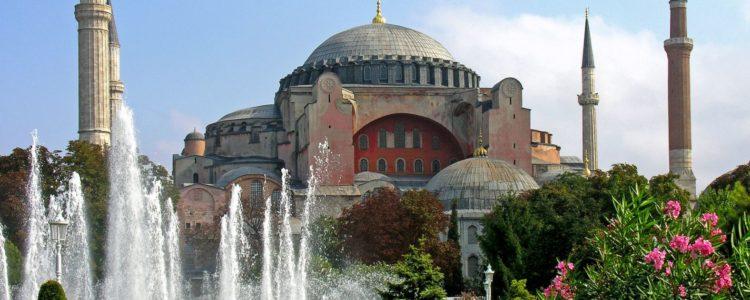 İstanbul'da Mutlaka Gezilmesi Gereken 10 Yer