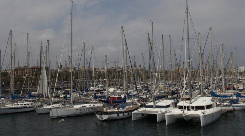 Barselona-Limani.JPG