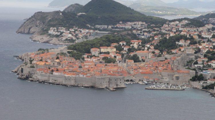 Hırvatistan Gezi Planı