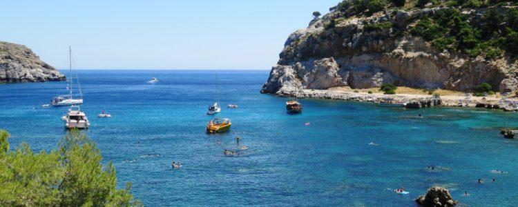 Rodos Adası Gezi Notları