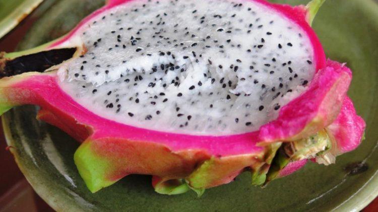 Tayland'da Denemeniz Gereken 11 Meyve