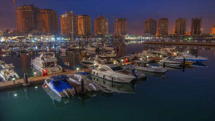 Röportaj: Merve Konaç ile Katar'da Yaşam