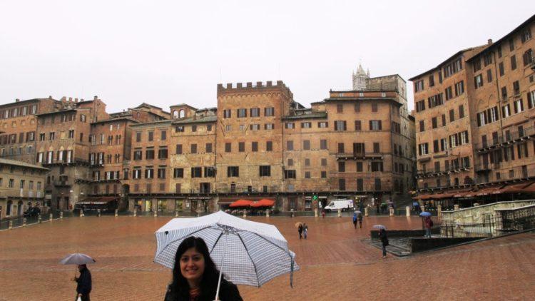 Siena, San Gimignano, Pisa