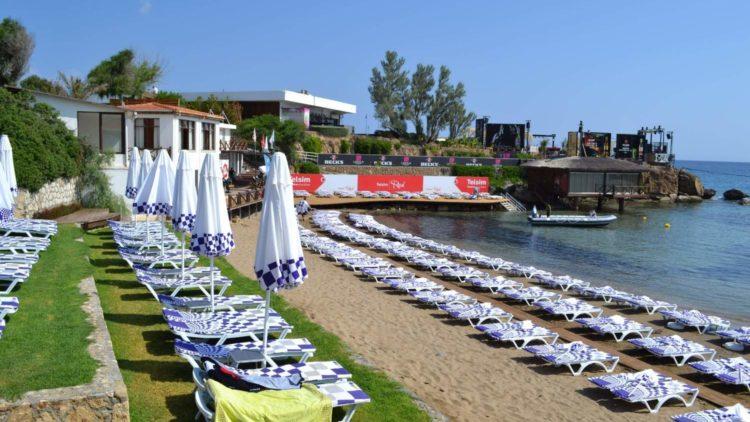Kıbrıs'ta denizin keyfine varacağınız 5 plaj