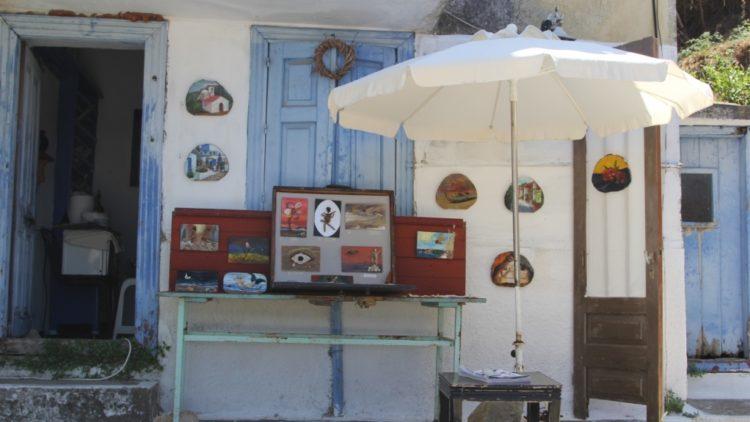 Yakın Yunan Adaları Gezi Rehberi
