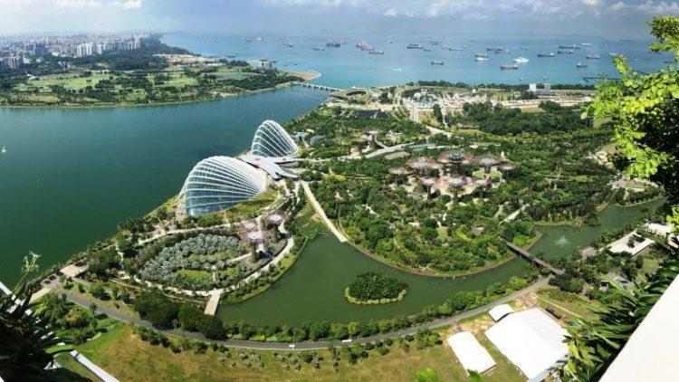 Singapur – Malezya Gezi Planı