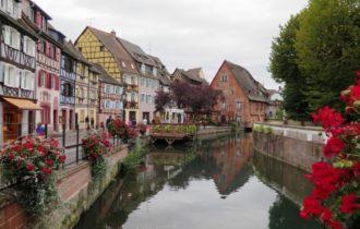 Strasbourg – Colmar Arası Alsace Gezi Notları