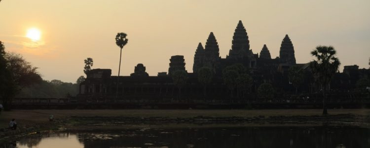 Siem Reap, Angkor Wat Gezi Notları