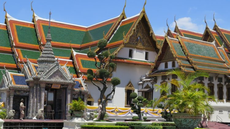 Kamboçya ve Tayland Gezi Planı