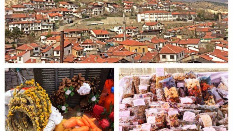 Ankara'nın Turistik Yüzü: Beypazarı