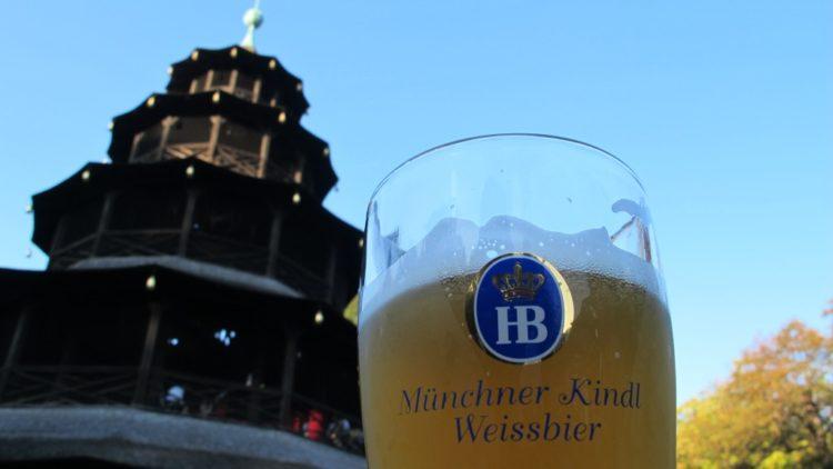 Münih – Oktoberfest