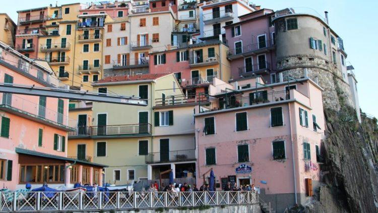 Cinque Terre Gezi Notları