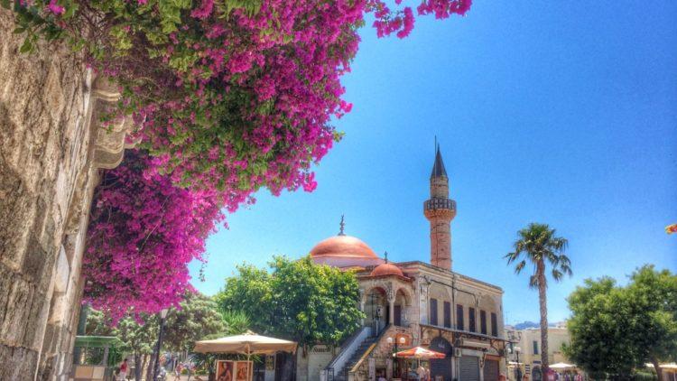 Kos Adası Gezi Notları