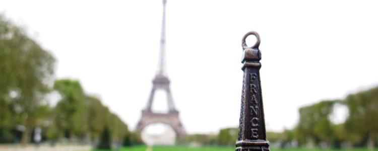 Paris Gezi Notları