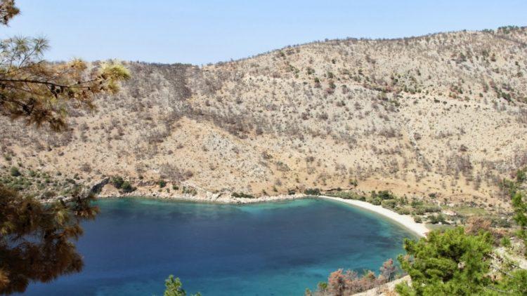Sakız Adası Gezi Notları