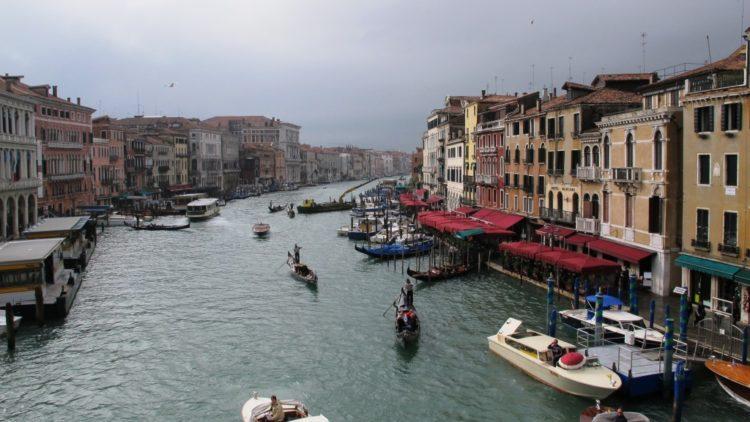 Venedik Gezi Notları