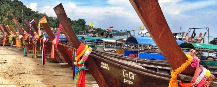 Phuket Gezi Notları