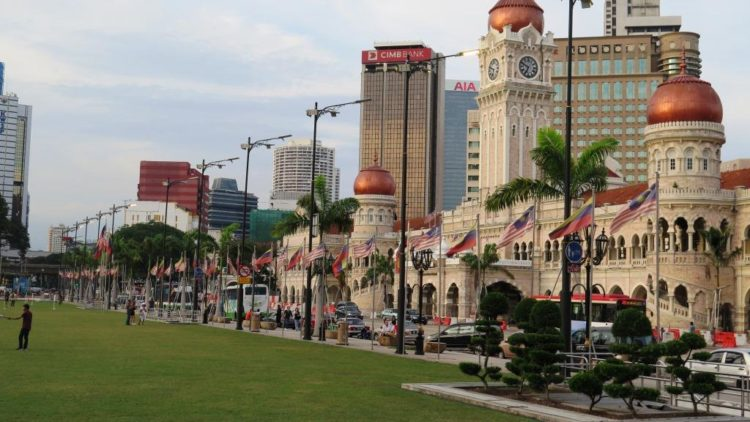 Kuala Lumpur Gezi Notları