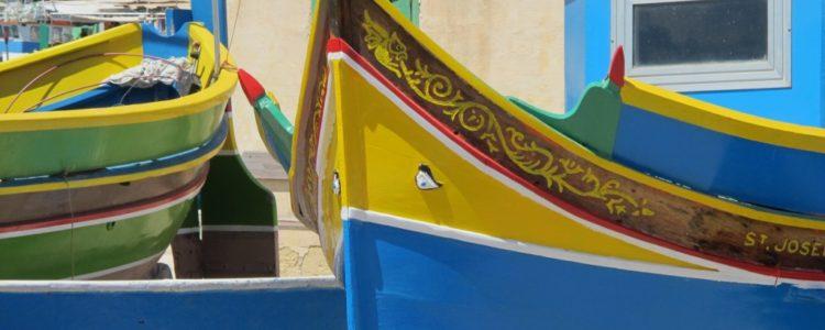 Malta Gezi Notları
