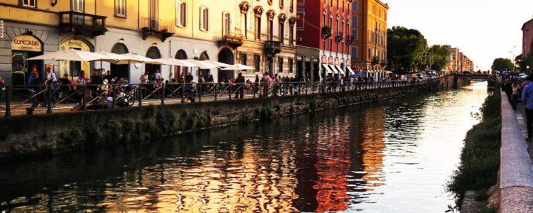 Milano'da Yapılacak 5 Şey