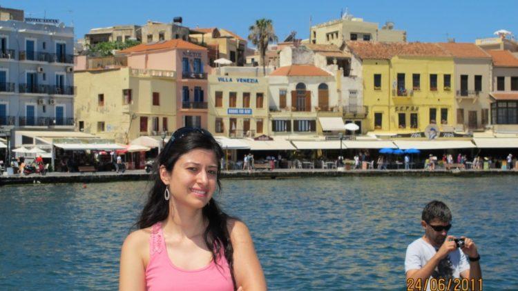 Girit Adası Gezi Notları