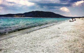Salda Gölü Gezi Notları