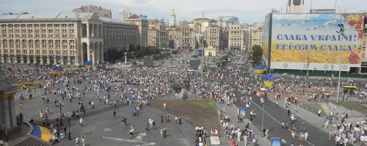 7 Görülesi Noktayla Zamanın Yavaşladığı Kent Kiev