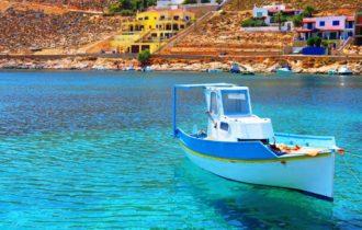 Kalimnos Adası Gezi Notları