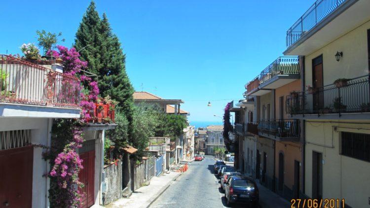 Sicilya Gezi Notları