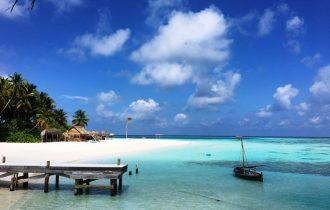 Maldivler Gezi Notları