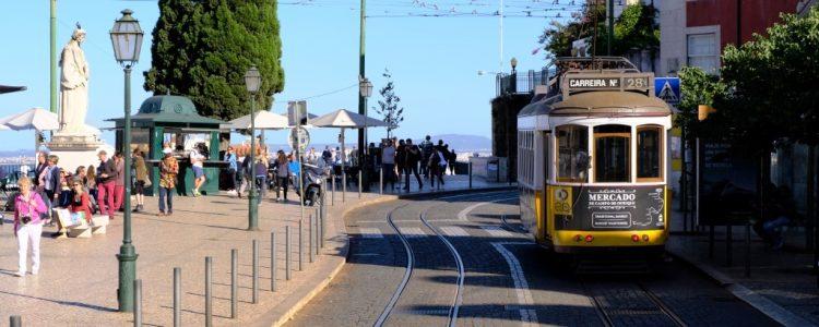 Lizbon Gezi Notları