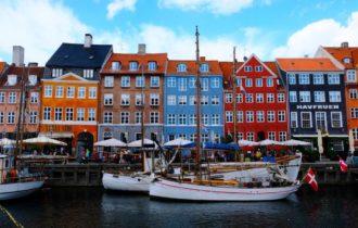 Kopenhag Gezi Notları