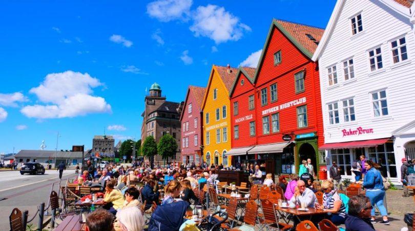 Bryggen (2)