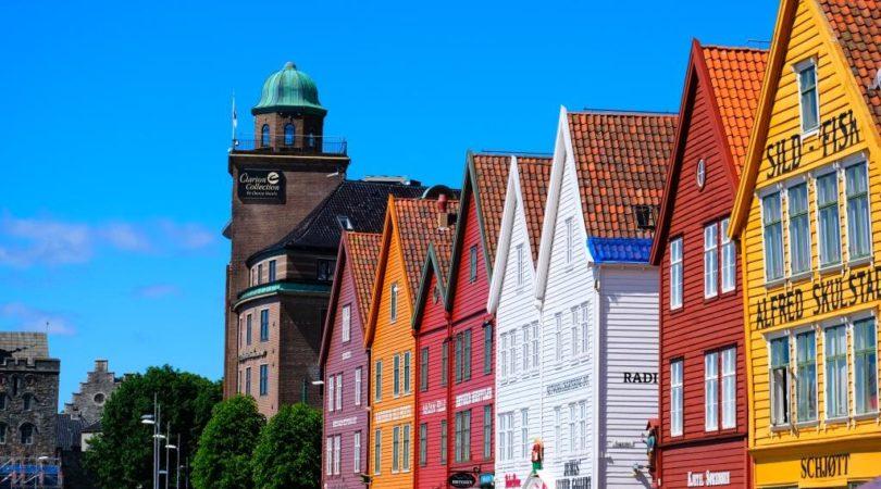 Bryggen (3)