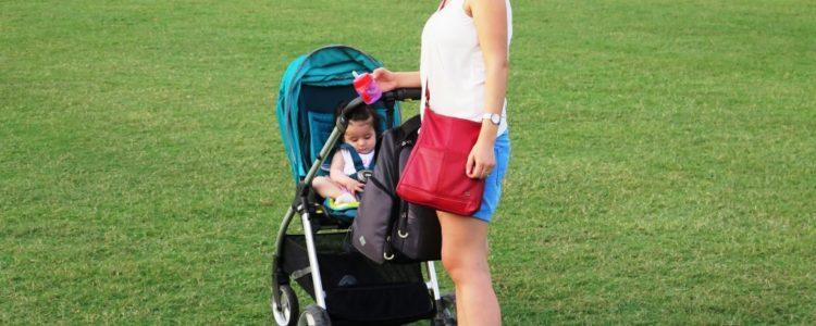 Bebekle Seyahatlerimi Kolaylaştıran 5 alet