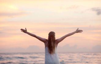 Özgürleşmenin En Kolay Hali İle Tanışın