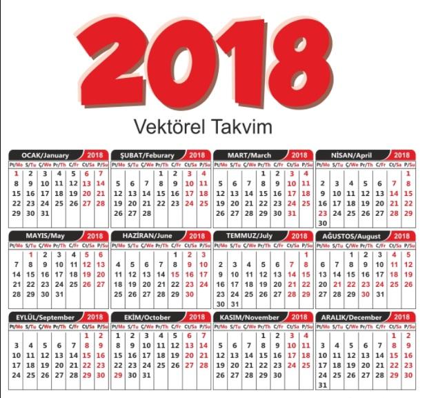 2018_resmi_tatiller_takvim