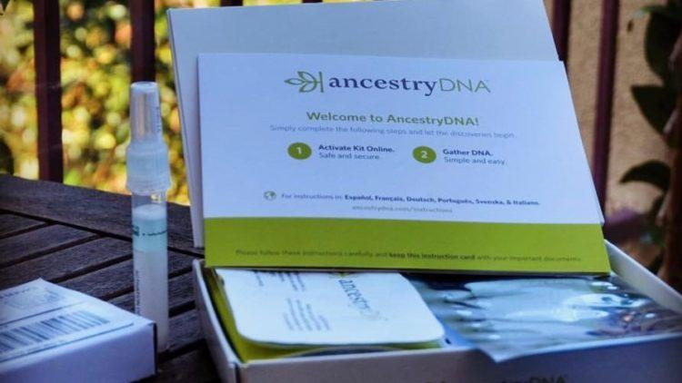 Aslında Nereli Olduğunuzu Öğrenmek İçin Amerika'daki Genetik Testler