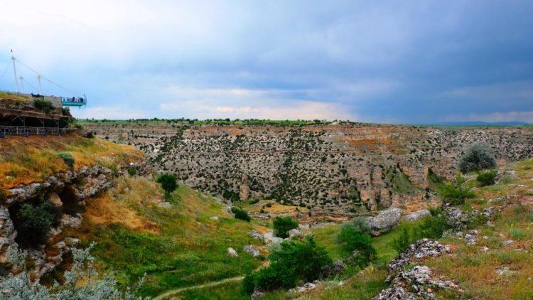 Dünya'nın En Büyük İkinci Kanyonu: Ulubey Kanyonu Gezi Notları