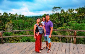 Bali'ye Çocukla Gitmek İsteyenlere Tavsiyeler