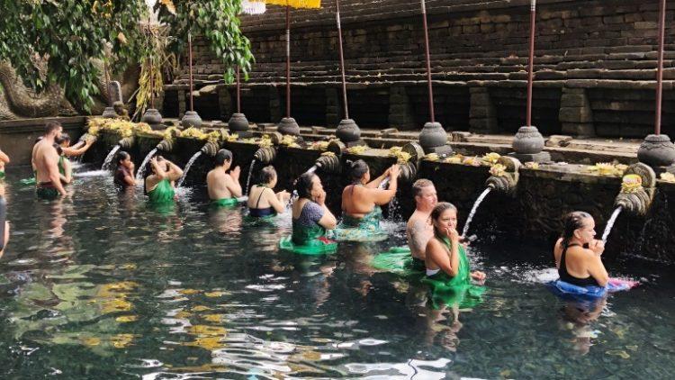 Bali'de Edinebileceğiniz 15 Eşsiz Deneyim