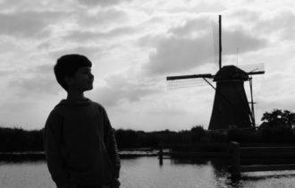 Hollanda'da Yaşamaya Dair Röportaj